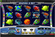 slot machine adventures in orbit gratis