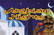 slot machine arabian nights