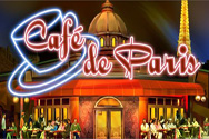 slot machine cafe de paris gratis