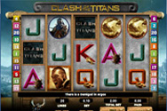 slot machine clash of titans gratis