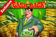 slot machine mr cashback gratis