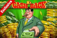 slot machine mr cashback gratis