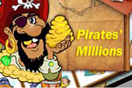 slot machine pirates millions gratis