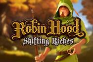 slot machine robin hood