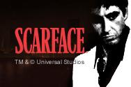 slot machine scarface