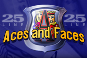 videopoker aces and faces