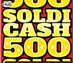 gratta e vinci soldi cash 500