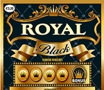 gratta e vinci royal black