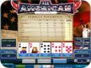 video poker casino aams