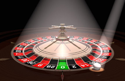 biloxi casinos with roulette