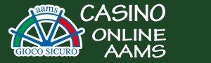 Casino Online AAMS – I migliori casinò legali italiani