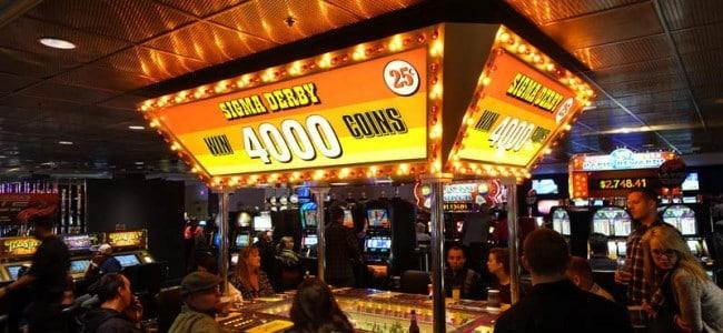 restrizioni gioco azzardo