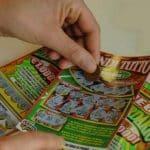 amore per le lotterie