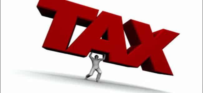 aumento incontrollato delle tasse sul gioco