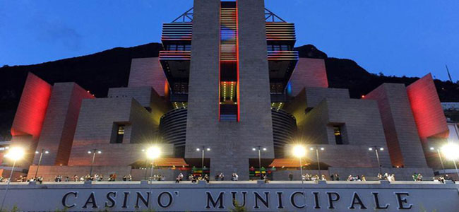 nomina commissario casino di campione