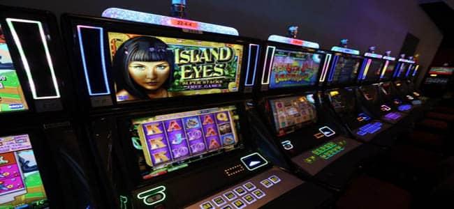 slot machine con nuovo payout