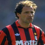 franco baresi betting football 2019