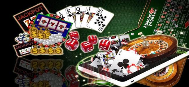 Online Casino E