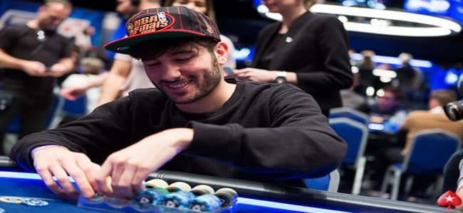non consideriamo il poker sportivo come gioco azzardo