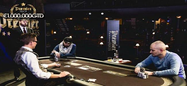 euro poker million a nova gorica