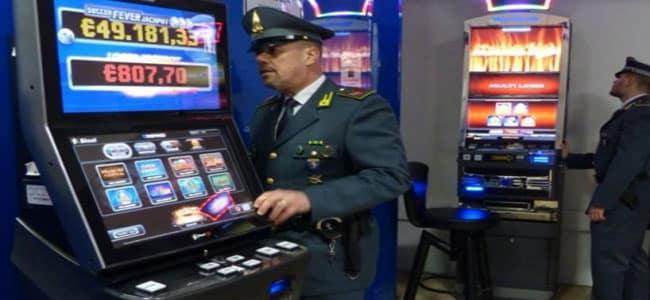 gioco illegale arriva in veneto