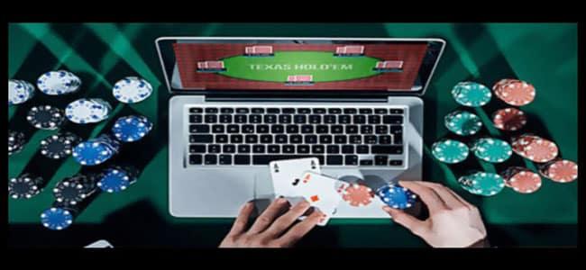 gioco azzardo online in crescita