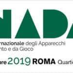 enada roma ottobre 2019