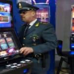 italia e gioco illegale