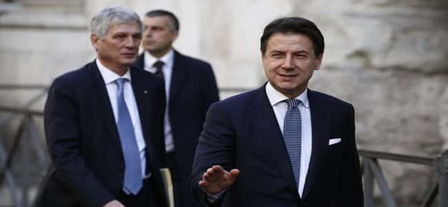 governo italiano pensa al gioco