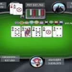 liquidita condivisa nel poker online