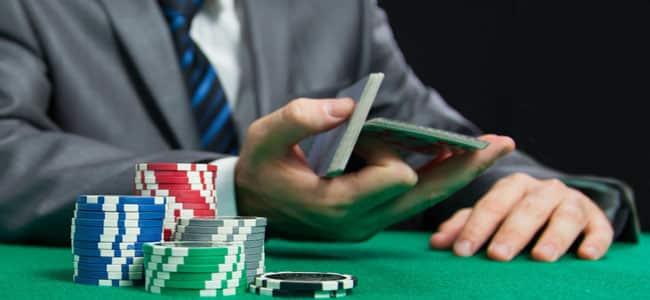 ritorno in auge del poker