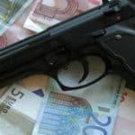 gioco azzardo chiuso si presenta la criminalita