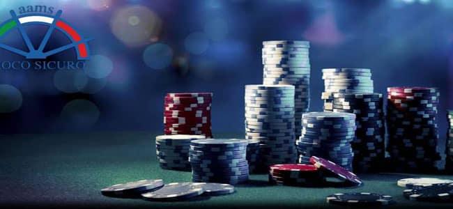 gioco azzardo vuole essere legale e sicuro